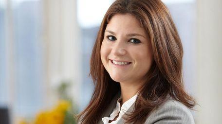 Susan Accardo, a partner at Accu Data Workforce