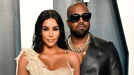 Kim Kardashian West cared for husband Kanye West