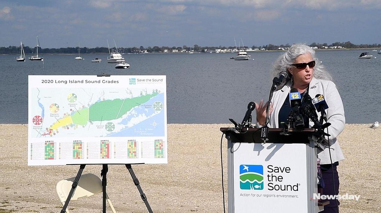 "The ""2020 Long Island Sound"