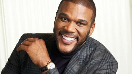 Tyler Perry will receive the People's Champion Award