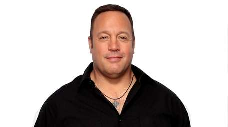 Kevin James plays a beast called a montle