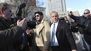 Bronx County Republican Party Chairman Joseph Savino, of