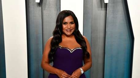Mindy Kaling said people did not know she