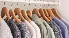 Keep your closet tidy by following the advice