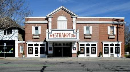The Westhampton Beach Performing Arts Center is a