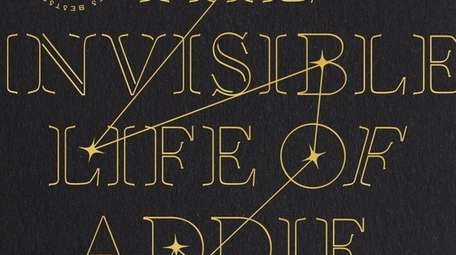 """V.E. Schwab is the author of """"The Invisible"""
