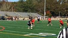 Chaminade defeated St. Anthony's, 26-25, in CHSAA 7-on-7