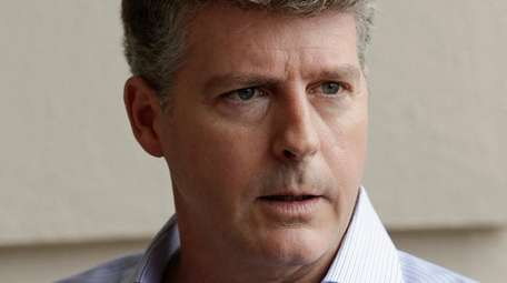 Hal Steinbrenner, principal owner of the Yankees, talks