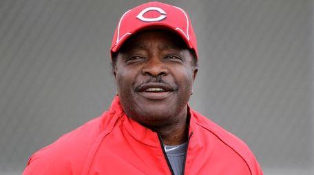 Cincinnati Reds Hall of Fame second baseman Joe