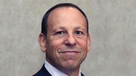 Neil Kaufman is managing partner at Hauppauge-based Kaufman