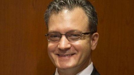 Michael Lane is chairman of the Long Island
