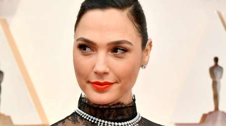 Israeli actress Gal Gadot has been cast