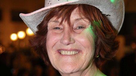 Barbara Damon, formerly of Williston Park and Mineola,