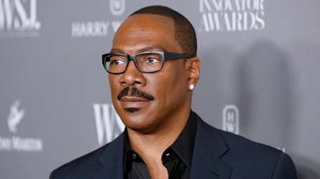 "Eddie Murphy's sequel, ""Coming 2 America,"" is reportedly"