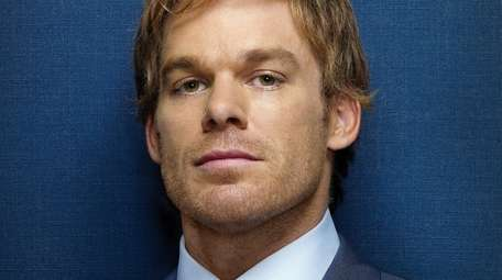 Michael C. Hall is set to reprise his