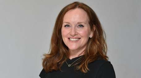 Kathleen Rice is the Democratic candidate in the