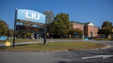 The coronavirus outbreak at LIU Post is growing,