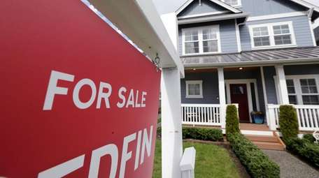 Long Island's inventory of homes for sale dropped