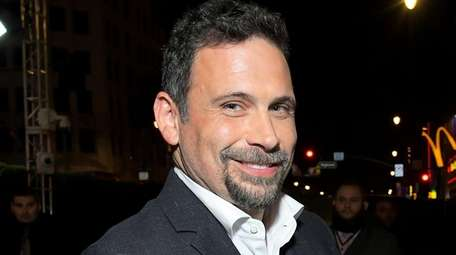 """Jeremy Sisto at the premiere of """"Frozen 2"""""""