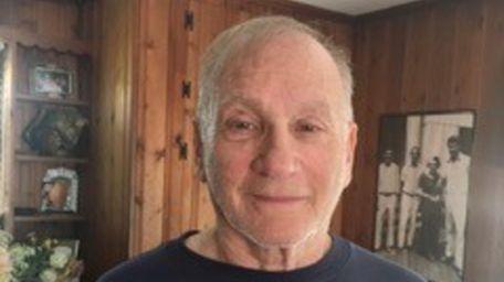 Reader Alan Freeman, a retired history teacher, lives