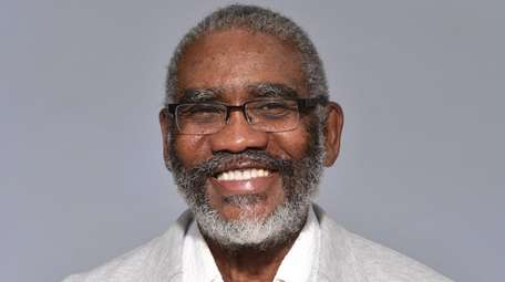 Gregory Meeks, Democratic incumbent candidate for U.S. Congress