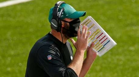It's long overdue that Adam Gase needs to
