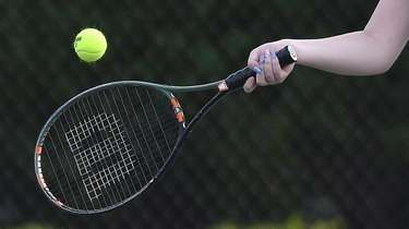 The girls tennis team championships will require players