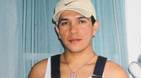 Marcelo Lucero, who was killed in 2008.