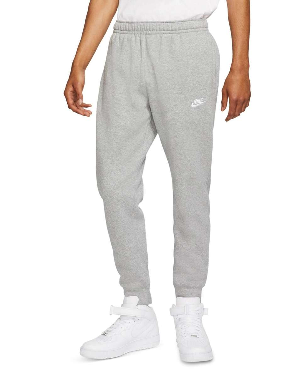 Throw on a pair of these comfortable joggers