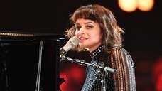 Norah Jones will be among performers headlining the