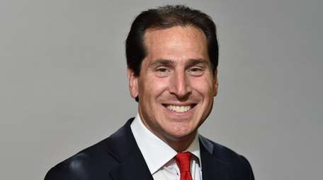 Todd Kaminsky, the Democratic incumbent candidate for New