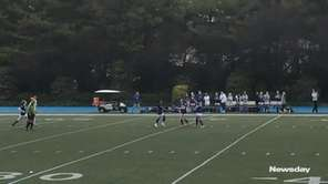 Kellenberg and Sacred Heart tied, 1-1, in CHSAA