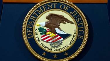 The Justice Department's statistics show that federal prosecutors