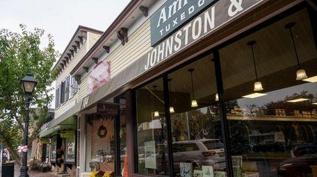 Amityville plans downtown improvements.