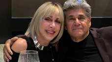 Antoinette Perrie and Philip D'Ambrosio met on Match.com.