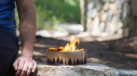 Bring the campfire with you wherever you go