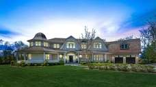 """The house has """"stunning, unobstructed views of the"""