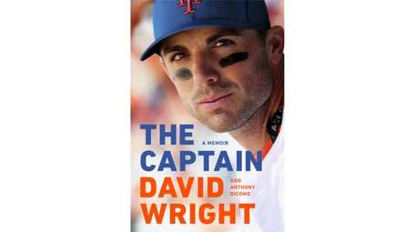 "The front cover of ""The Captain,"" the new"