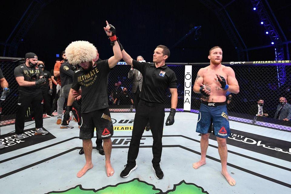 UFC 254: Khabib Nurmagomedov vs. Justin Gaethje | Newsday