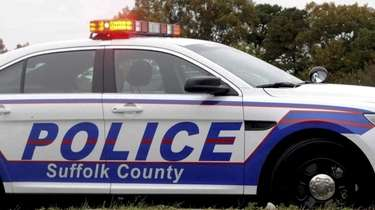 Suffolk police said a 62-year-old man who lives