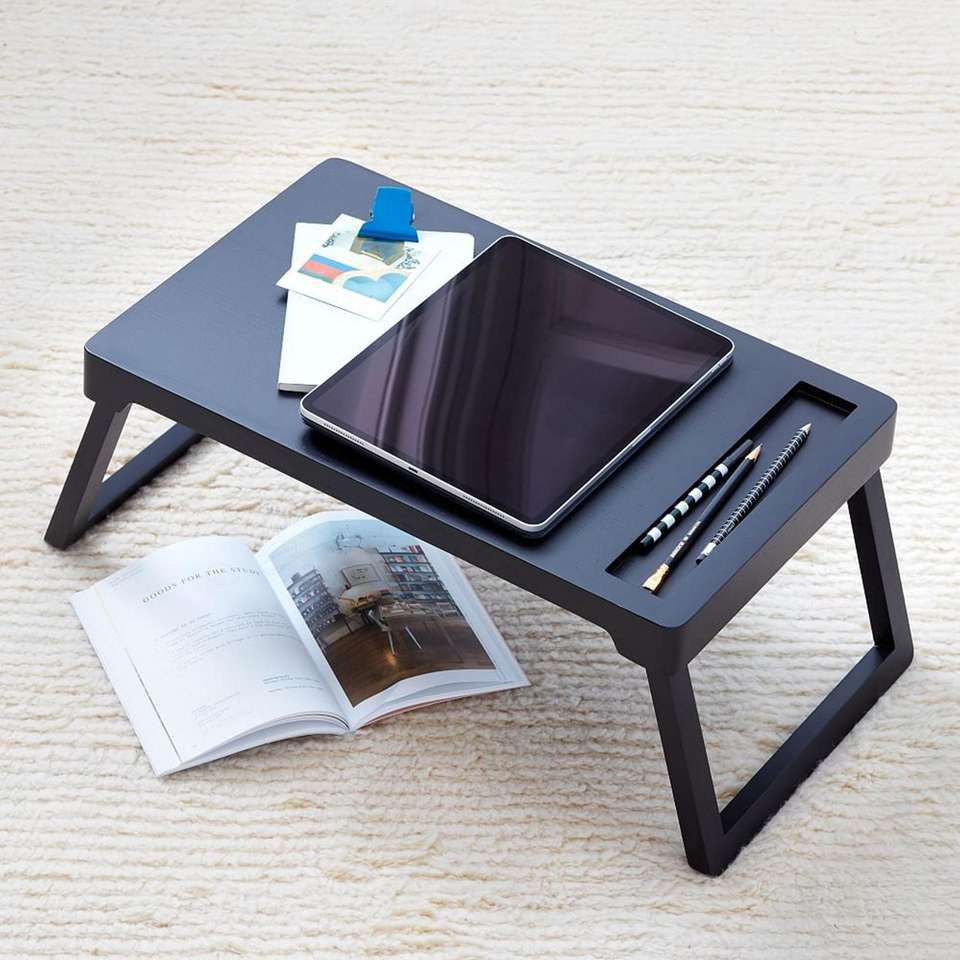 Transform any room into a workspace with this