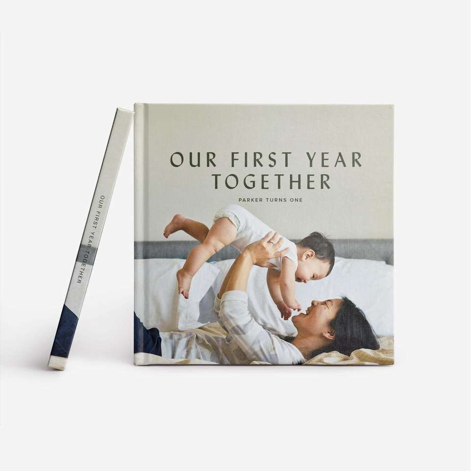 Celebrate all the exciting milestones in life with