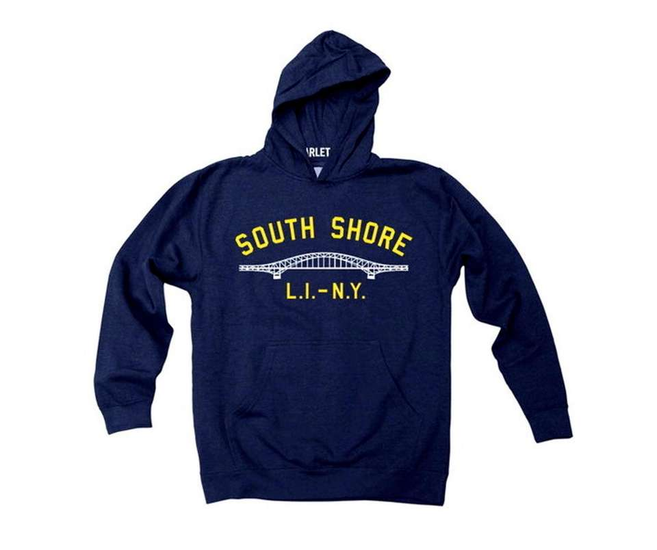South Shore kids will love to rep their