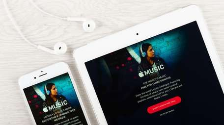 If you subscribe to Apple Music, you can