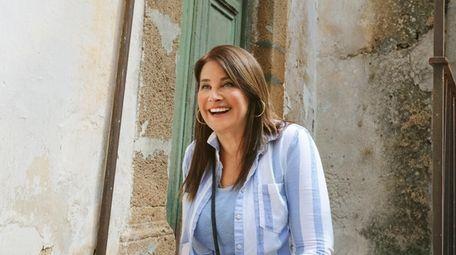 "Lorraine Bracco stars in the HGTV series ""My"