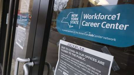 Several key employment reports are expected this week.