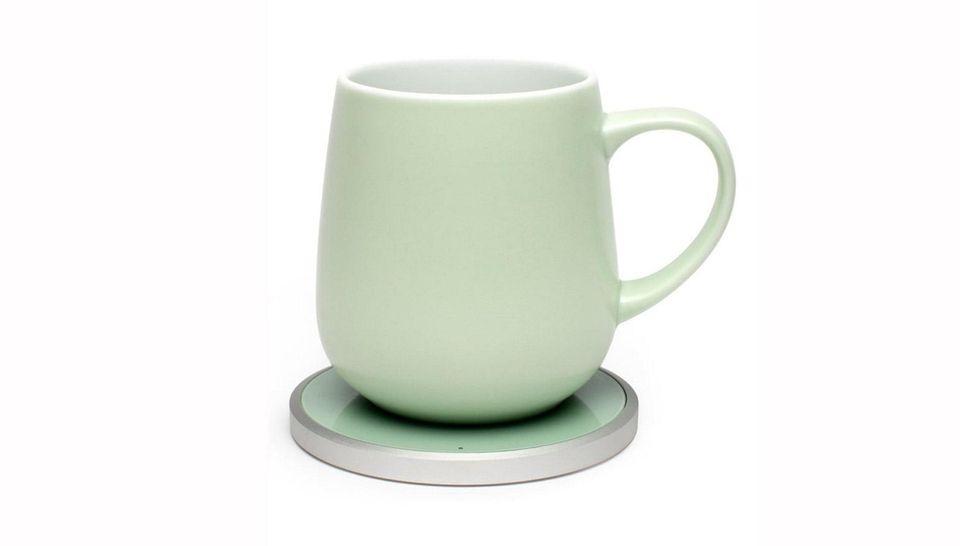 Keep morning coffee or tea toasty all day
