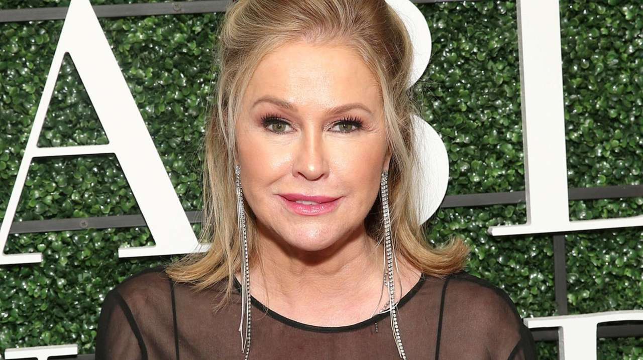 Report: Kathy Hilton joining 'Real Housewives'