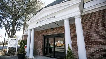 The Oyster Bay Town Board on Tuesday approved