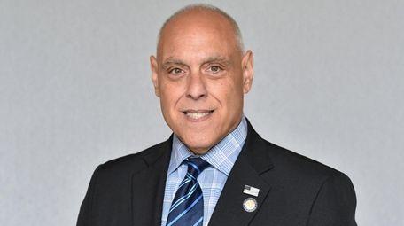 Joseph P. DeStefano is the Republican incumbent candidate